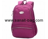 Chinese bag manufacturers custom school backpacks travel WB-145