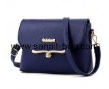 China bag supplier custom designer pu leather handbags on sale WT-327