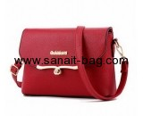 PU leather bags suppliers custom lady pu leather handbags sale WT-328