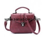 Custom bag manufacturer customize PU fashion handbags WT-341