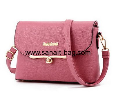 Bag supplier china custom polyurethane handbags on sale WT-332