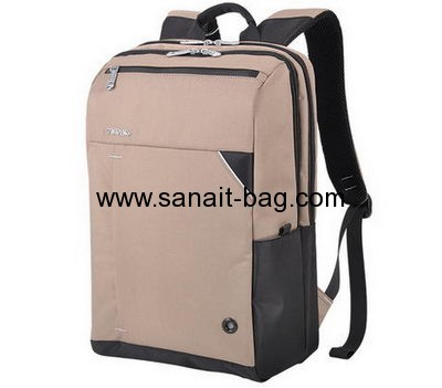 Bag manufacturer custom oxford laptop backpack MB-121