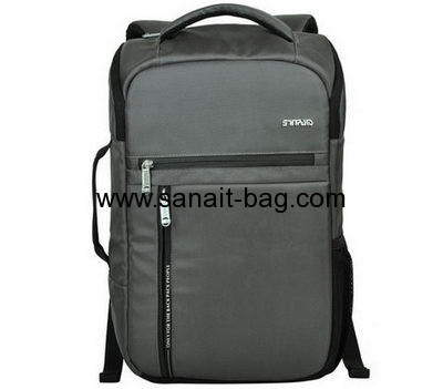 Supplier of bags custom backpackers oxford laptop bags for men MB-123