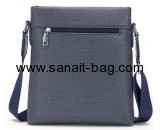 Custom plastic bag manufacturers customize PVC handbag man