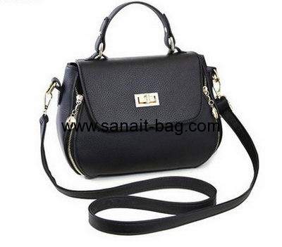 Manufacturer of bags customize luxury polyurethane bags WT-350