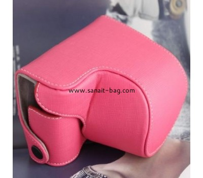 Classic fashion design PU camera bag for ladies CA-001