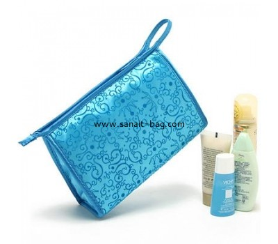 Classic designed fabric cosmetic bag CO-002