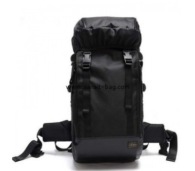 New Large Capacity Durable Mountaineering Backpack MO-002