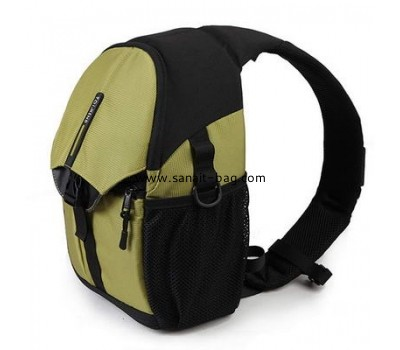 Latest fashion design DSLR nylon camera bag CA-003