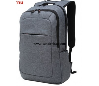 Men Senior suit fabric business leisure backpack MB-006