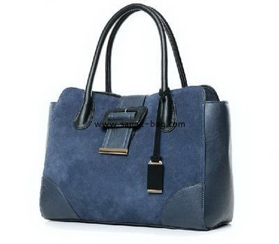 Top selling new style PU leather tote handbag for women MT-058