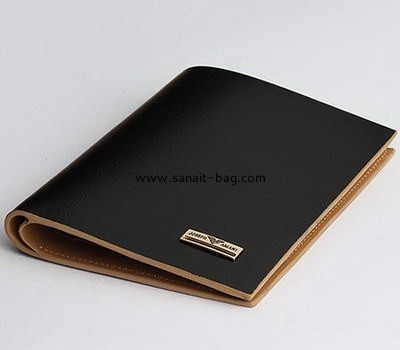 fashion design leather wallets for men MW-001