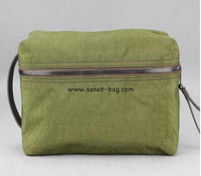 top quality men oxford pouch MW-003