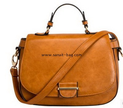 Fashion genuine leather hobo bags for lady WT-066