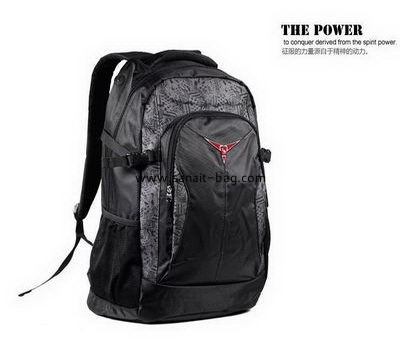 High quality nylon travel backpack for man MB-001