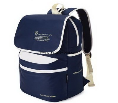 Ladies sports backpack school bag WB-041