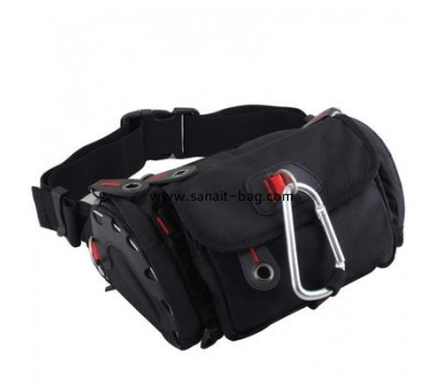 High quality oxford waist bags for men Manufacturers MWB-003