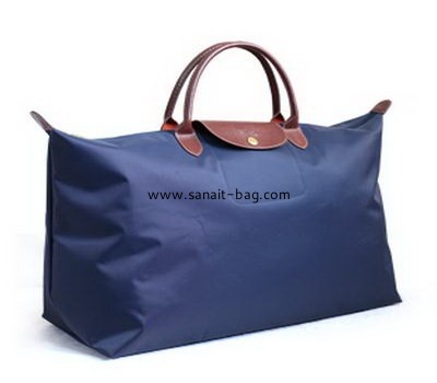 Waterproof Nylon travel bag for women and man TR-004