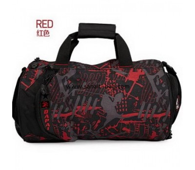 High quality fabric sport hand carrying bag for woman SP-004
