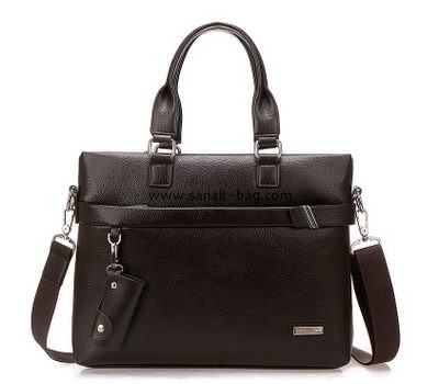 New fashsion design genuine leather tote bag for man MT-025