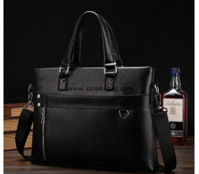 Top selling genuine leather crossbody bag for man MT-027