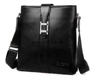 Fashion design Polyurethene business handbag for man MT-029