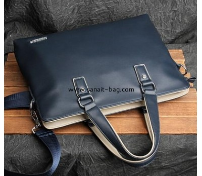 Top quality genuine leather business handbag MT-033