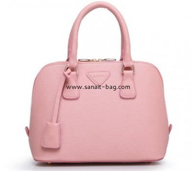 PU leather shell shape messenger bags for ladies WM-043