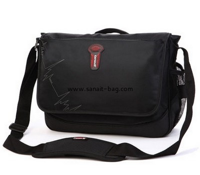 Polyester fibre hand bag for men MT-067