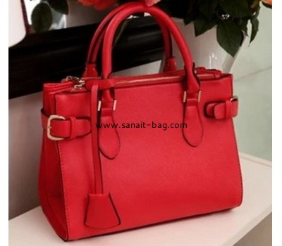 Ladies PU leather single shoulder hand bags WT-156