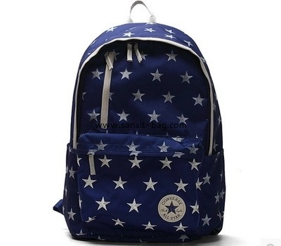 Boys and girls oxford designed school bag MB-066
