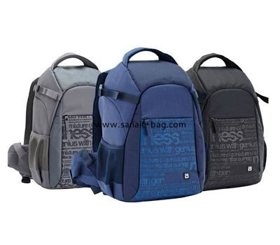 Nylon fashion SLR shoulder and backpack CA-007