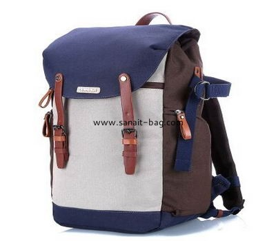 Nylon DSLR camera cute Nikon backpack CA-009
