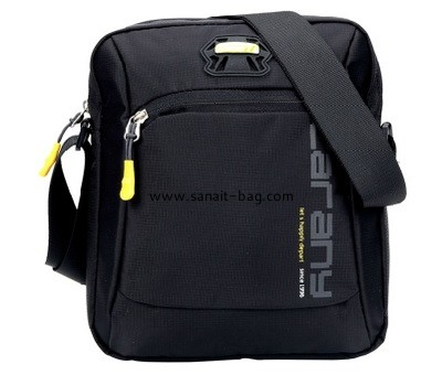 Mens polyester leisure bag sport bag MT-074