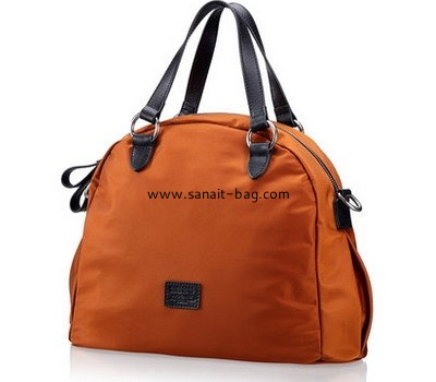 Custom nylon bag hand bag lady bag WT-203