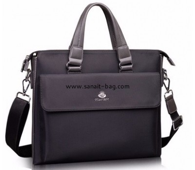 Factory custom design handbag business laptop bag shoulder bag men MT-108