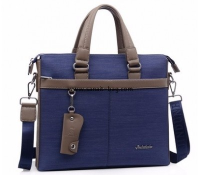 Factory wholesale business bag briefcase for man fashion handbag laptop messenger bag MT-113