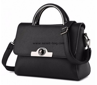 Hot selling pu leather bag fashion lady bag shoulder bag WT-277
