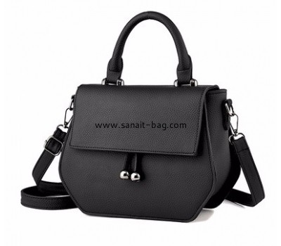 China PU bag supplier customized PU leather handbags PU leather tote bags WT-287