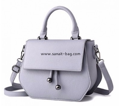 China PU handbag manufacturers hot selling PU leather bags designer bags WT-288