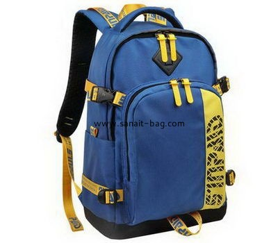 Backpack manufacturers customize oxford backpacks for school MB-125